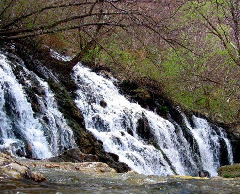 آبشار بار