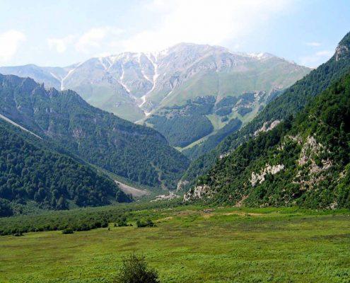 دره دوهزار