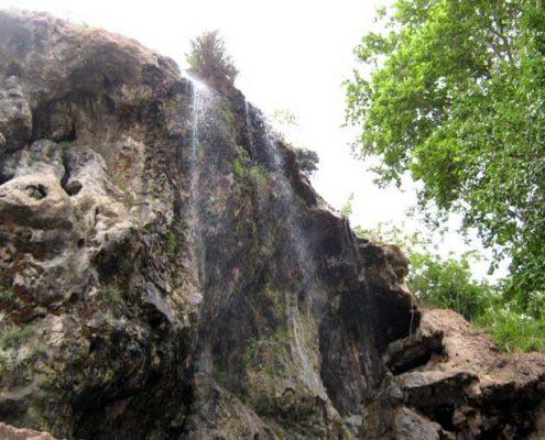آبشار کمرد تهران
