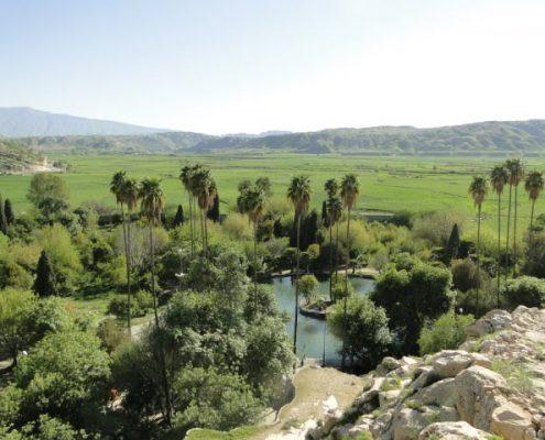 چشمه بلقیس یاسوج