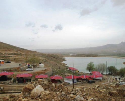 چشمه زند شهرکرد